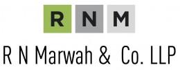 R N MARWAH & CO_new logo